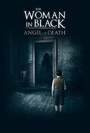 La mujer de negro 2: El ángel de la muerte