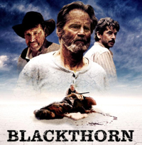 BLACKTHORN (SIN DESTINO)