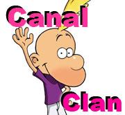 Canal Clan estrena noviembre con nuevas series de animación