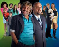"""8MADRID TV ESTRENA LA SERIE """"LOS ROLDiN"""""""