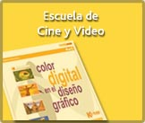 ESCUELA DE CINE Y VIDEO